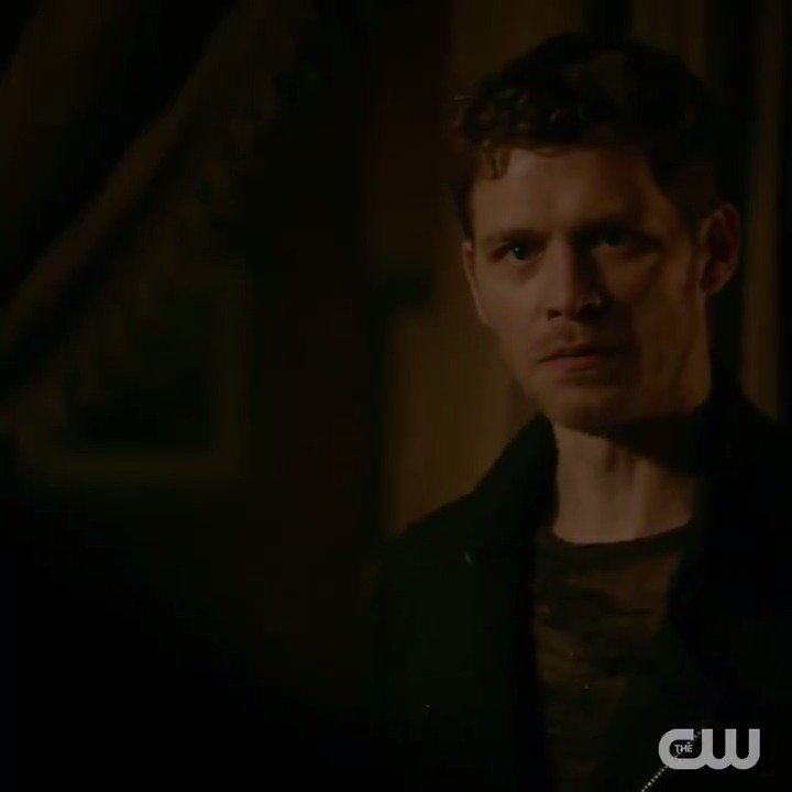 A vow Klaus will never forget. Stream #TheOriginals for free only on The CW App: https://t.co/p6mhNf03qB https://t.co/OKhwtloQYS