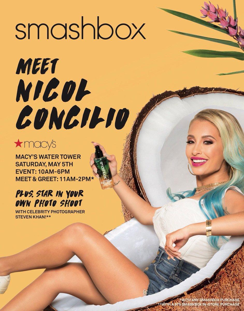 Nicol concilio on twitter chicago im coming for ya m4hsunfo