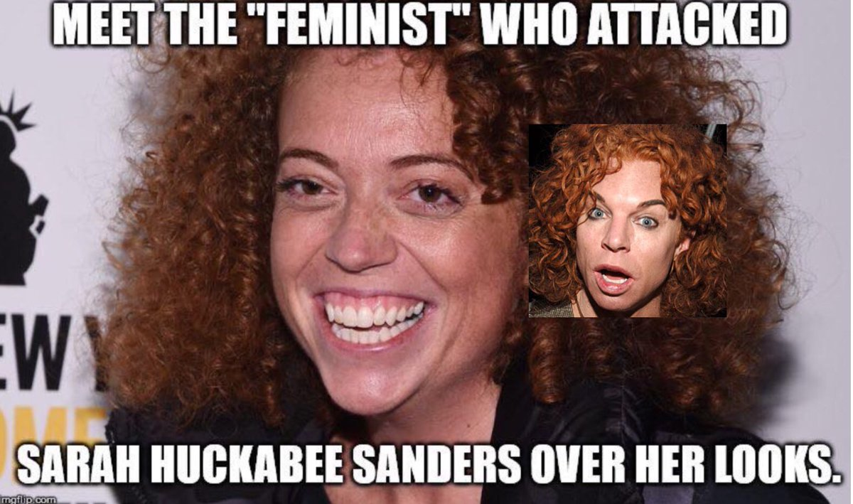 Jc shannon on twitter carrot top impersonator voted ugliest woman jc shannon on twitter carrot top impersonator voted ugliest woman in america democrat humor not funny mean no class m4hsunfo