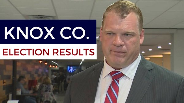 Image result for glenn jacobs knox county election