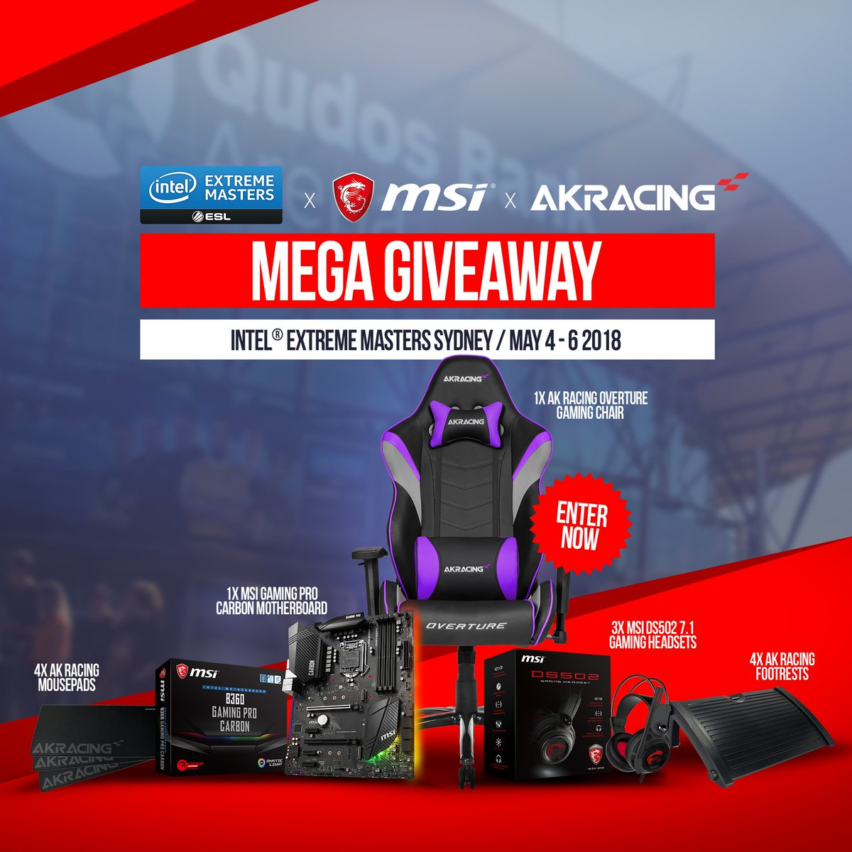 Excellent Msi Australia On Twitter Mega Giveaway Celebrate Theyellowbook Wood Chair Design Ideas Theyellowbookinfo