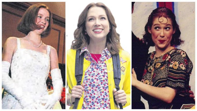 Happy birthday Ellie Kemper: From the Queen of Love and Beauty to Kimmy Schmidt