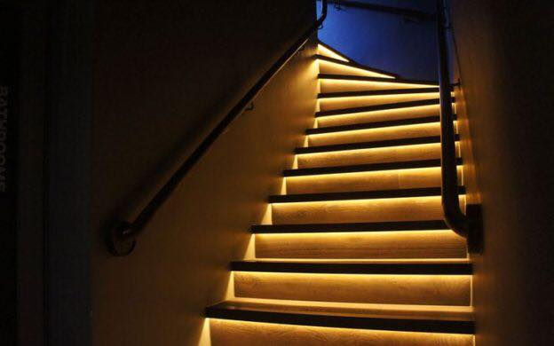 Linear Led Strip Light Allen On Twitter Creative Ways To