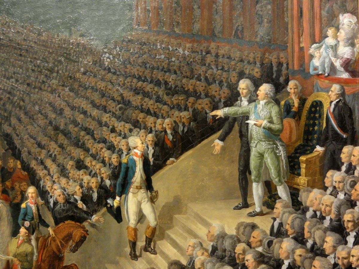 french revolution images