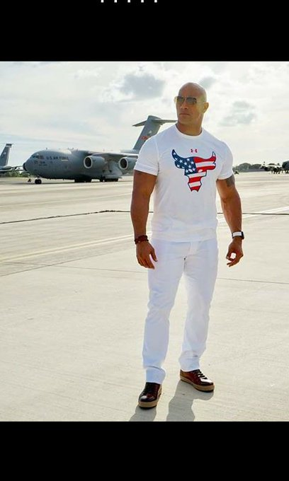 Happy birthday to my favourite wwe superstar and hollywood hero The Rock......the people champ...