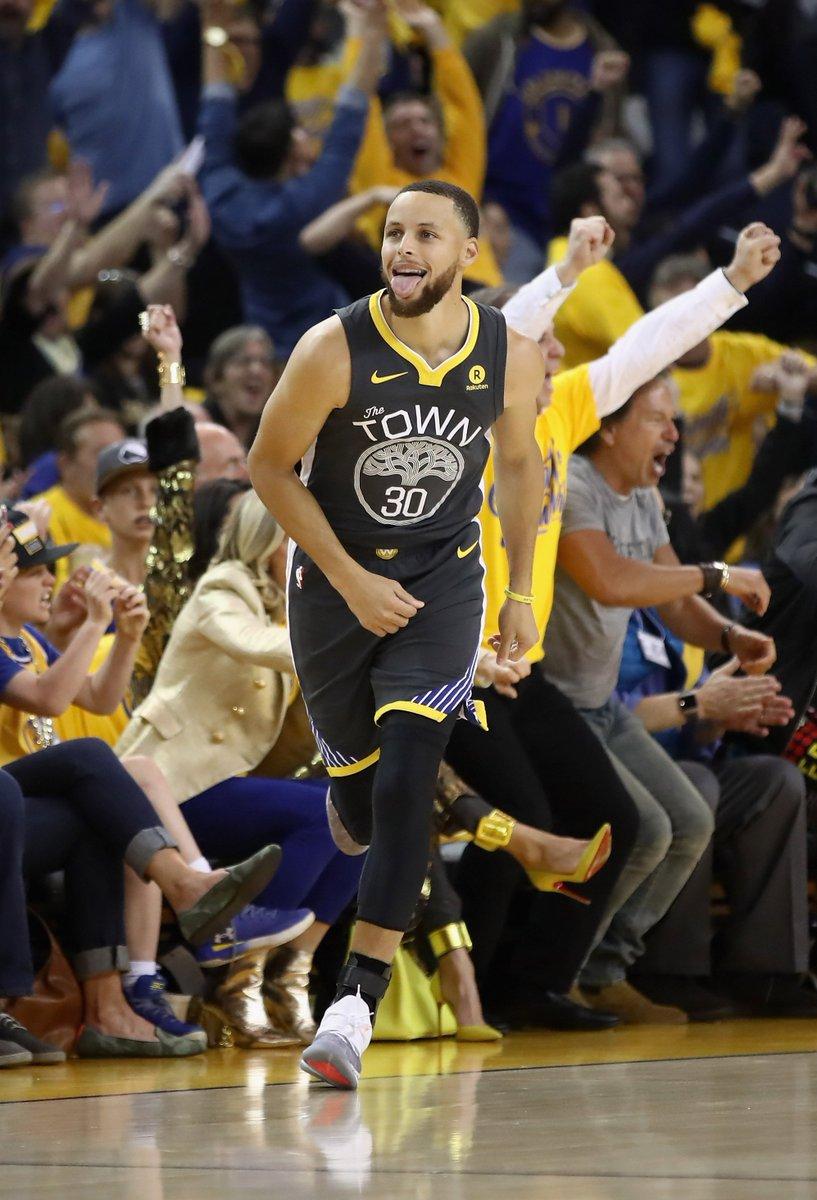 ¡Ha vuelto Stephen Curry y eso es sinónimo de... diversión y buen baloncesto!  No te lo pierdas este domingo a las 21:30 en @movistarnba ante los Pelicans  PAR TI DA ZO #NBASundays