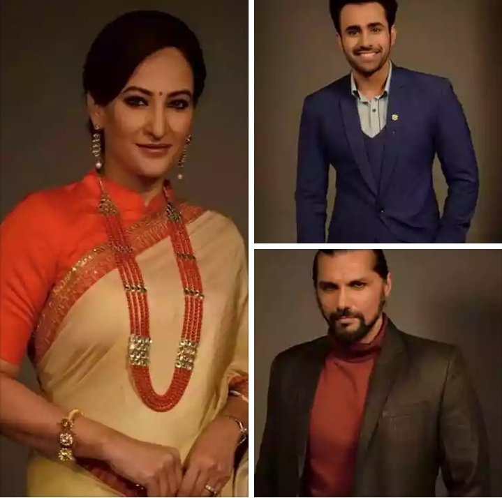 Rakshanda Khan, Pearl V Puri, Rajat Tokas, Naagin 3, nagin 3, serial, pics, photos, images, pictures