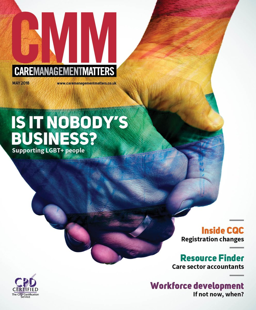 Cmm Magazine On Twitter Did You Know Cmm Magazine Is Cpd
