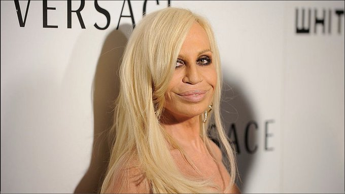 ""\""""Fashion is about dreaming and making other people dream."""" Happy Birthday, Donatella!""680|383|?|en|2|3d3f8e72ab6365fbf97c431e22cf2c7c|False|UNLIKELY|0.3244169056415558