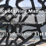 Didn't have time to submit your abstract for the PLM symposium ? 😱 No worries we are extending the deadline to the 31st May !  To register and for more informations ➡ https://t.co/RhpcdMIvRL