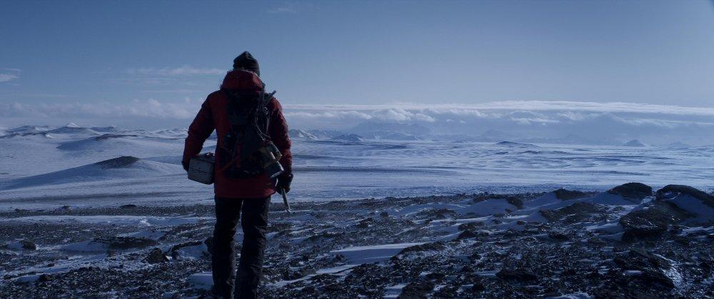 Mads Mikkelsen dans ARCTIC