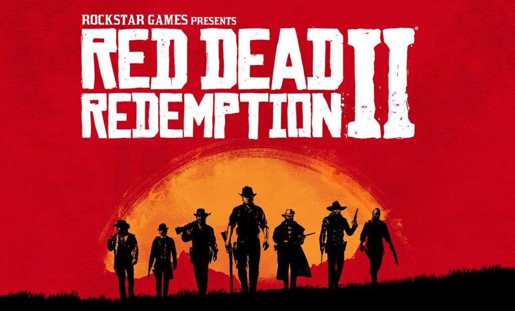 Watch the new Red Dead Redemption 2 trailer here #RDR2 https://t.co/sNWau9mRsV