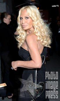 Happy Birthday Wishes to the Iconic Donatella Versace!
