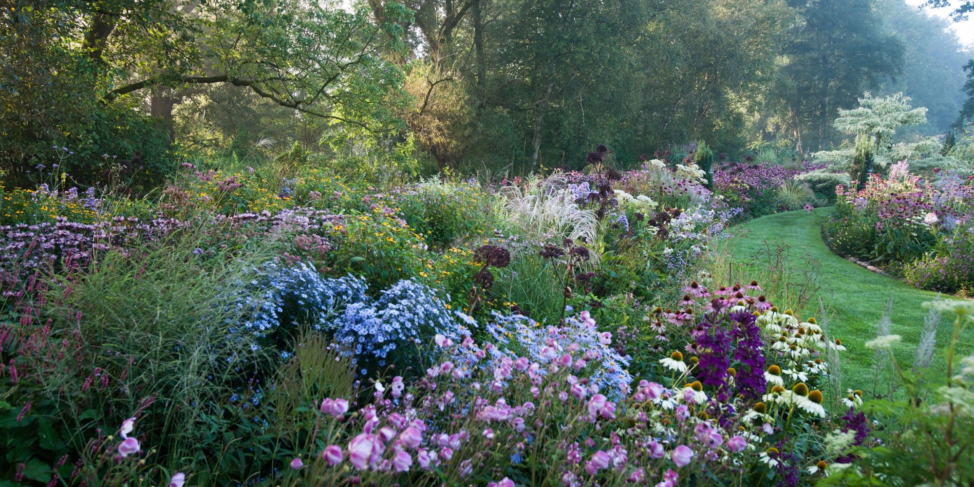 Carolyn Mullet On Twitter Garten Moorriem In Its Summer Glory
