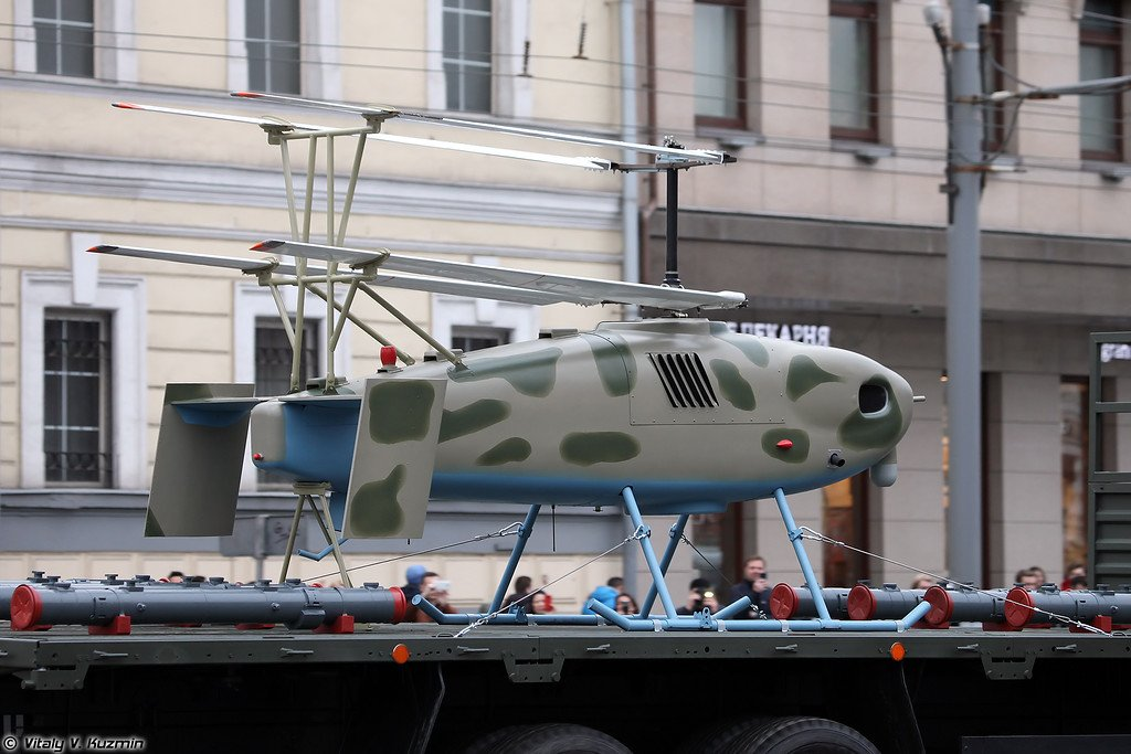 UAVs in Russian Armed Forces: News - Page 30 DcMToQ7X4AEDfYe