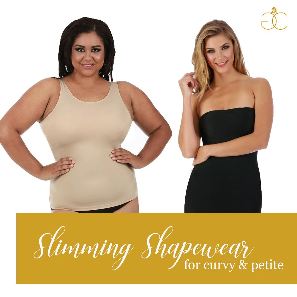 3dba9a416b4ca ... to wear any type of clothing. Choose from many different styles in  Black or Nude! http   ow.ly 8YDH30jMN0v  beauty  slimming  shapewear   instantfigure ...