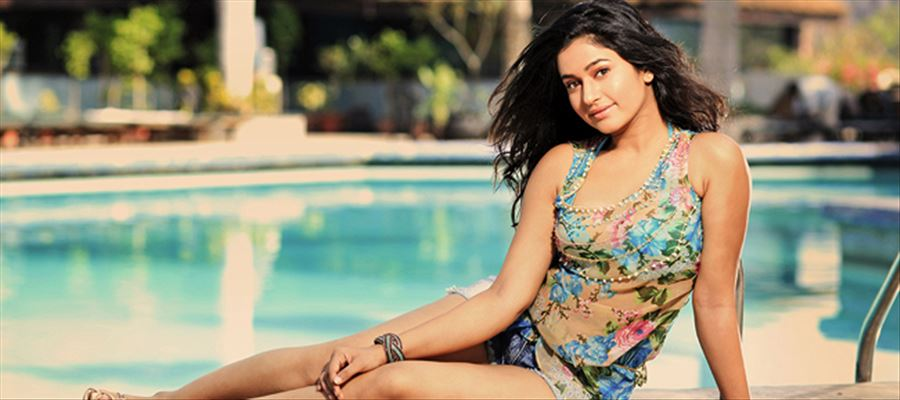 Poonam Bajwa in Two-Piece Bikini will definitely make you sweat a lot in this Scorching Heat Summer - HOT PHOTOS INSIDE