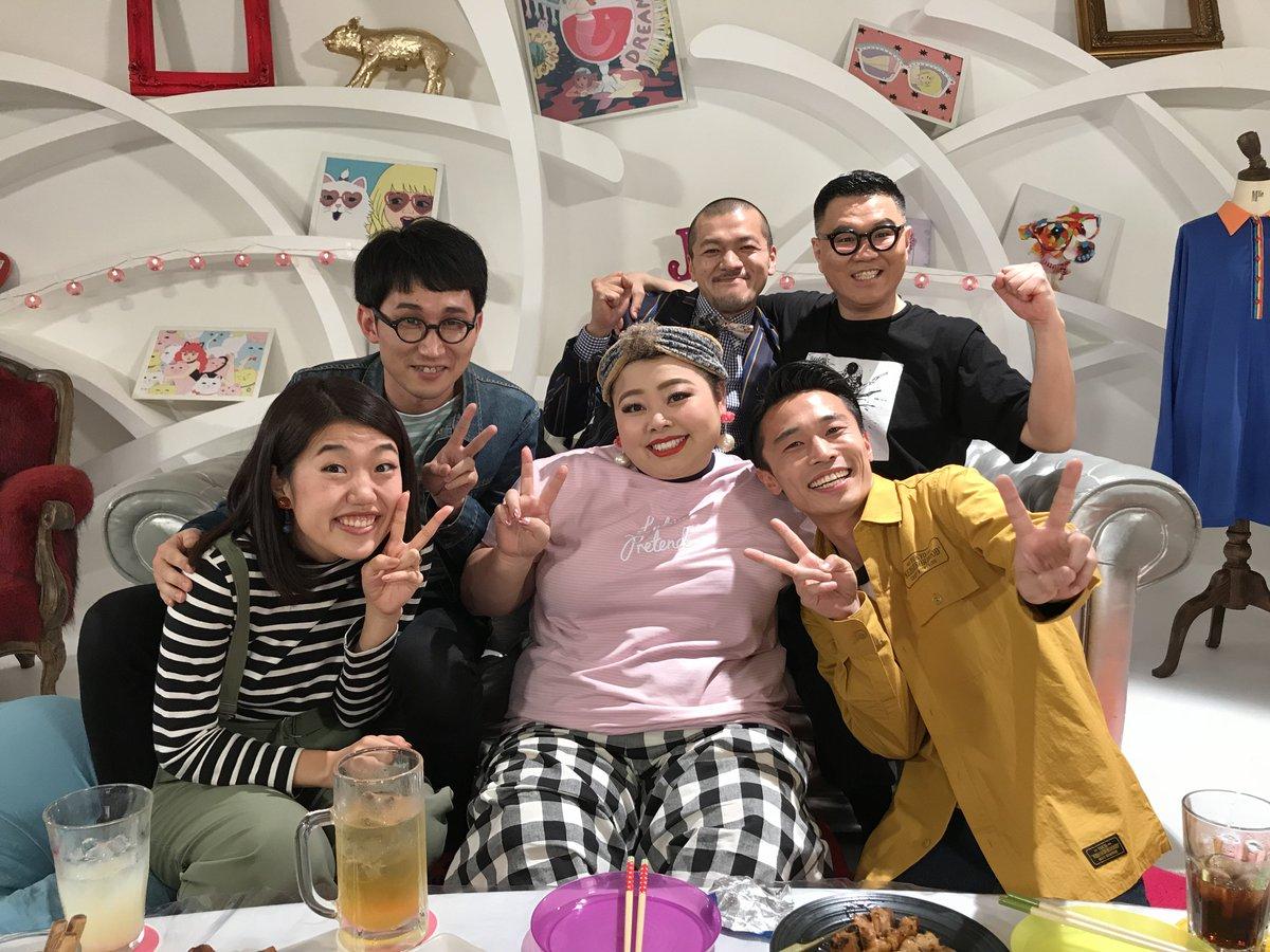 TBS アカデミーナイトG on Twitt...