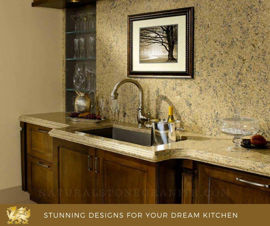 Natural Stone Kitchen And Bath Llc