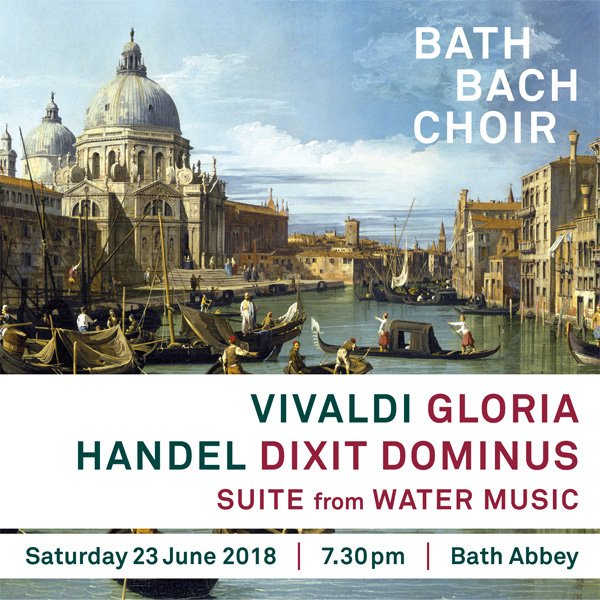 Bath Bach Choir