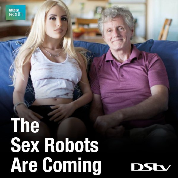 Sex At Dstv
