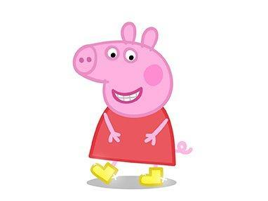 Peppa Pig is banned in China for promoting 'gangster attitudes' https://t.co/NuV9MOlLoI