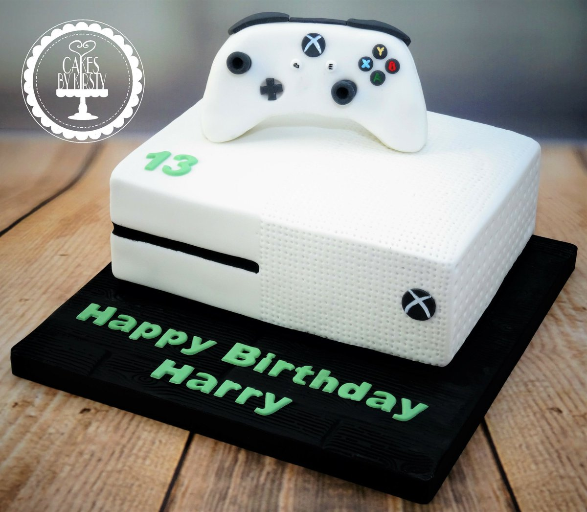 Cakes By Kirsty On Twitter Xbox Xboxone Xboxcontroller Gaming