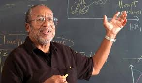 On behalf of the National Blackwell-Tapia Committee, we are pleased to   announce the winner of the 2018 Blackwell-Tapia Prize, Dr. Ronald E.   Mickens, the Distinguished Fuller E. Callaway Professor in the Department of Physics at Clark Atlanta: icerm.brown.edu/events/btc2018/