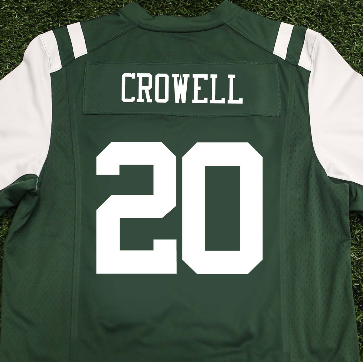 ny jets jersey numbers