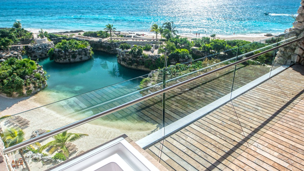 Attractive The Hotel Xcaret Mexico Is The First Eco Friendly Hotel On The American  Continent That Has Achieved The EarthCheck Planning And Design  Certification.