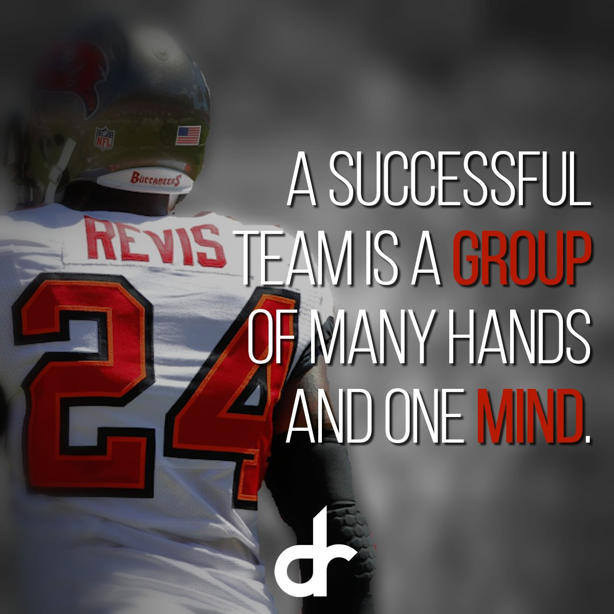 Wednesday Inspiration... #humpday #darrellerevis #revisisland #inspiration #motivation #followme