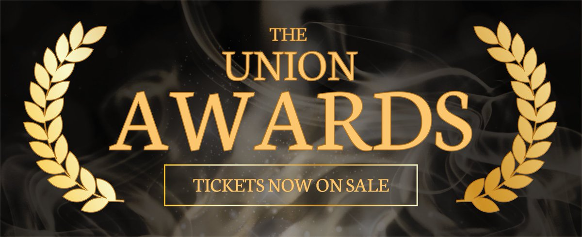 test Twitter Media - This Friday is our Union Awards 2018, held in the Farnham Campus! Make sure to grab your tickets now at https://t.co/Elbd5mZM4z https://t.co/YXOXJjpSyU