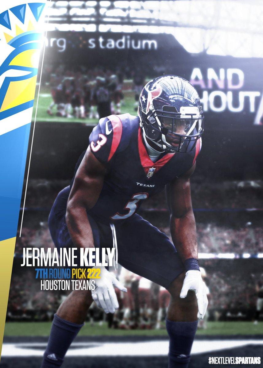 Jermaine Kelly Jr. on Twitter: