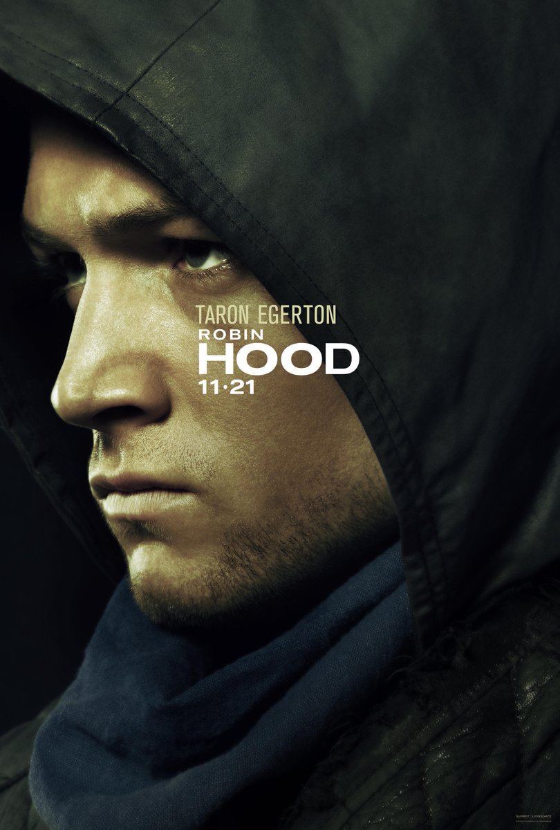 Robin Hood   20 on Twitter