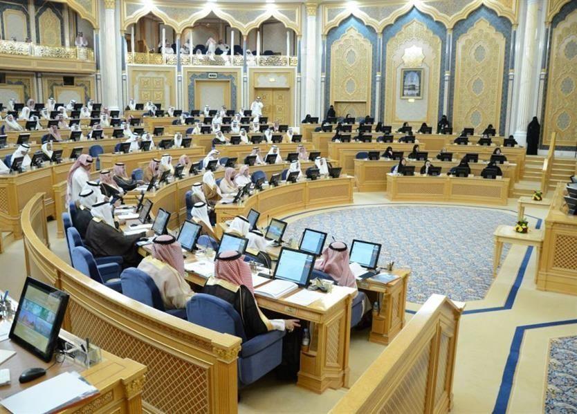 أخبار عاجلة Sur Twitter مجلس الشورى يرفض تخصيص 50 من اكتتاب أرامكو للمواطنين ويؤكد أن السوق المحلي غير قادر على استيعاب الطرح الأولي للشركة السعودية Https T Co Flttxy9i6q