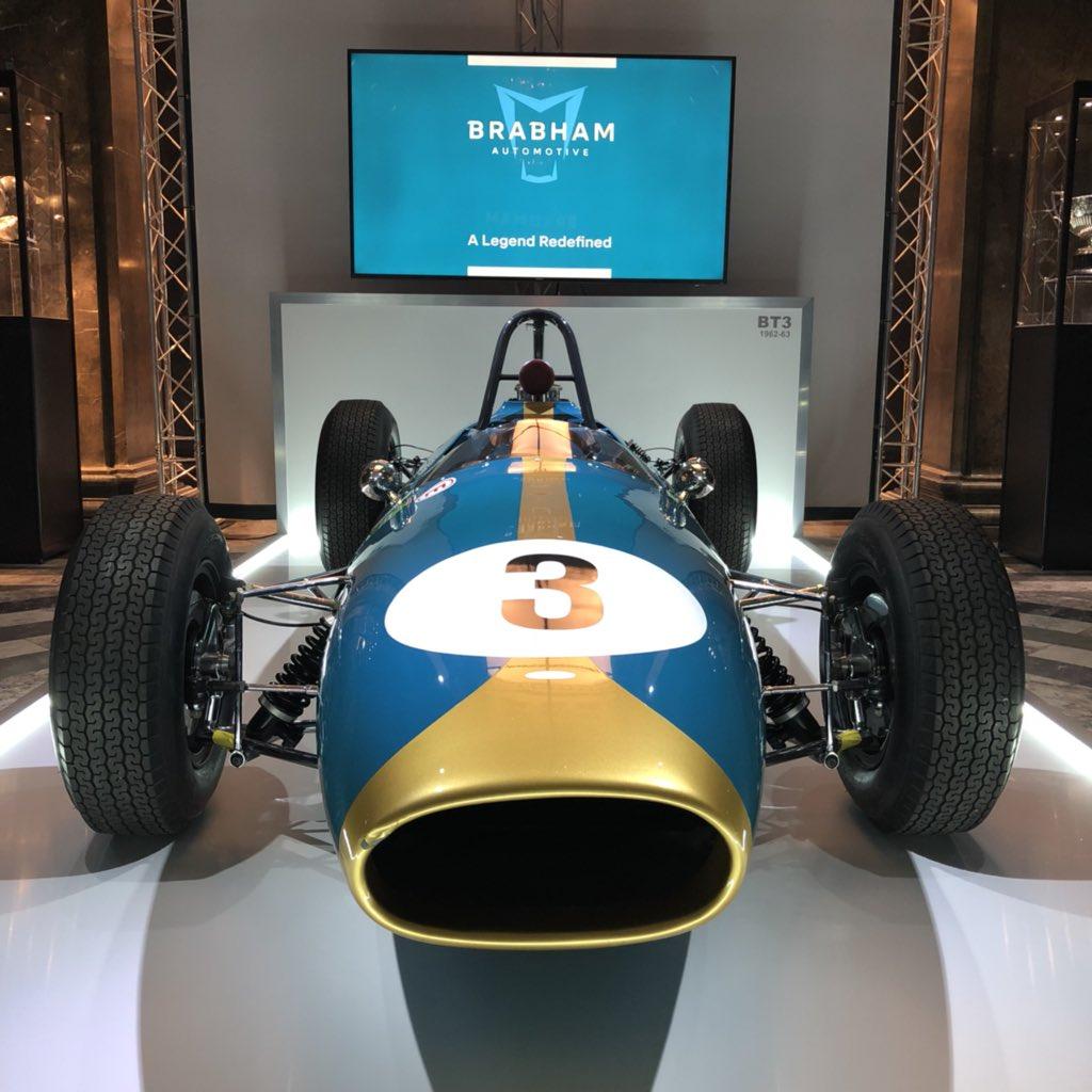 Brabham Automotive on Twitter: