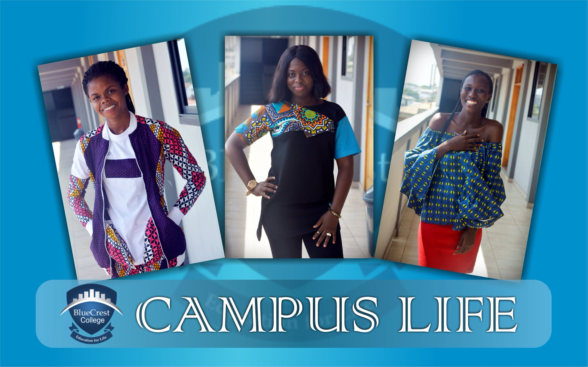 Bluecrest Ghana On Twitter Success Consist Of Going From Failure To Failure Without Loss Of Enthusiasm Winston Churchill Campuslife