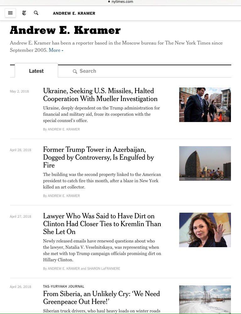 Сенаторы США, написавшие письмо Луценко относительно дела Манафорта, не были знакомы с позицией ГПУ, т.к. NYT не учло ее при написании статьи, - Сарган - Цензор.НЕТ 793