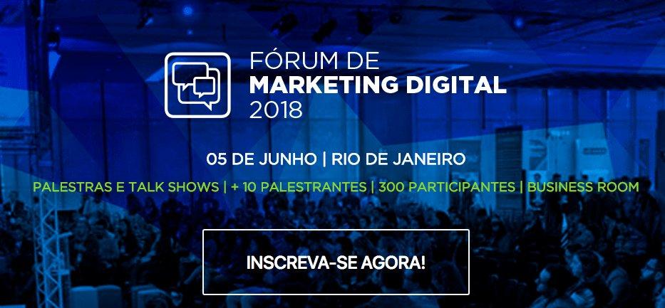 Digitalks promove Fórum de Marketing Digital no Rio deJaneiro https://t.co/8FilRKmysG https://t.co/uTq5lCE8OE