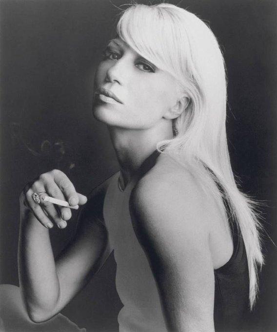 Happy birthday to the amazing Donatella