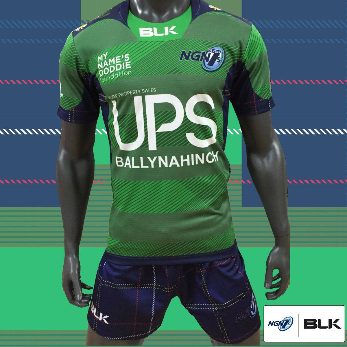BLK Sport Ireland on Twitter: