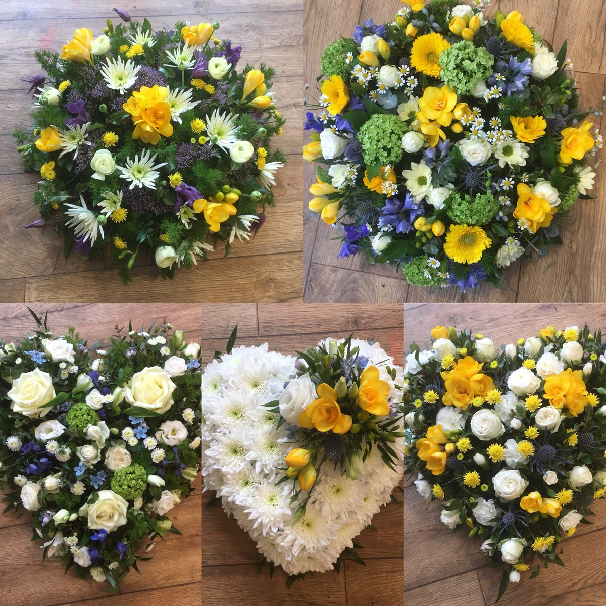 Louise james florist on twitter good evening gloshour we have been busy creating wedding and funeral flowers it amazes me how flowers can convey every message and sentimentpicittere1ftmbvycj izmirmasajfo