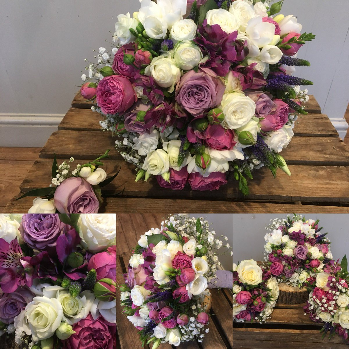 Louise james florist on twitter good evening gloshour louise james florist on twitter good evening gloshour malvernhillshour how are you this week we have been busy creating wedding and funeral flowers izmirmasajfo