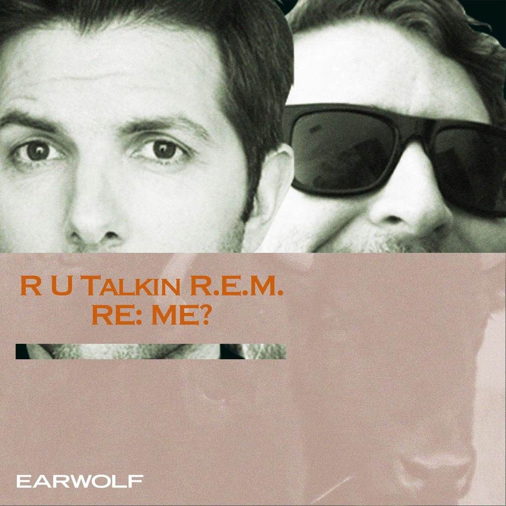 On this week's RU TALKIN' R.E.M. RE: ME? @ScottAukerman & I talk exclusively about the 1992 masterpiece Automatic For The People!  Listen: https://t.co/gEB2ZlnzbN