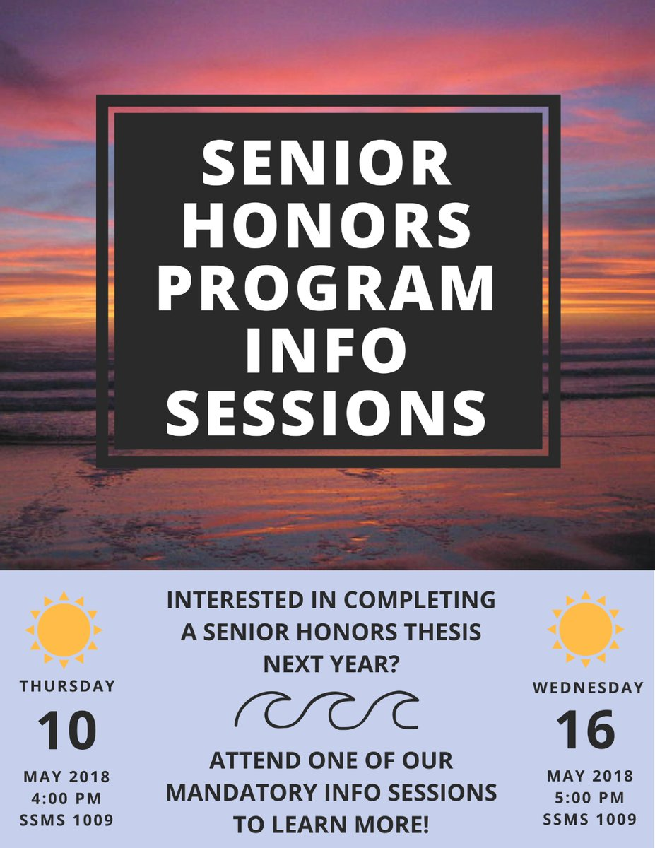 Ucsb Calendar.Ucsb Dept Of Comm On Twitter Are You Interested In Completing A