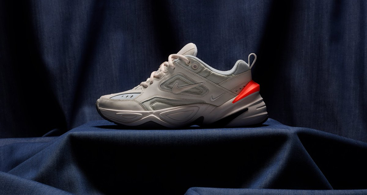 c28a72b8f6b3 The Nike M2K Tekno QS in