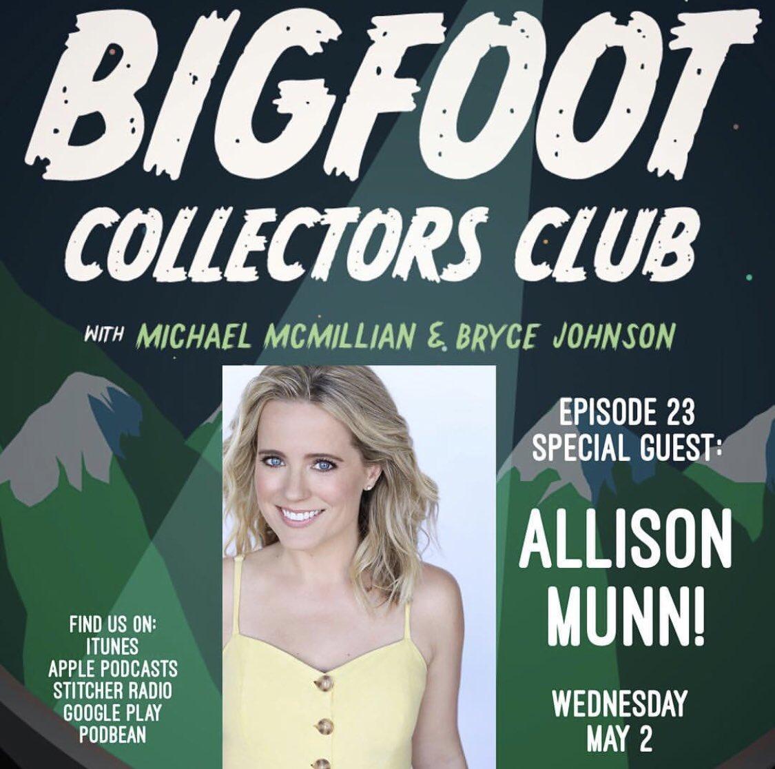 Allison Munns medie-tweets av allison munn (@allisonmunn)   twitter