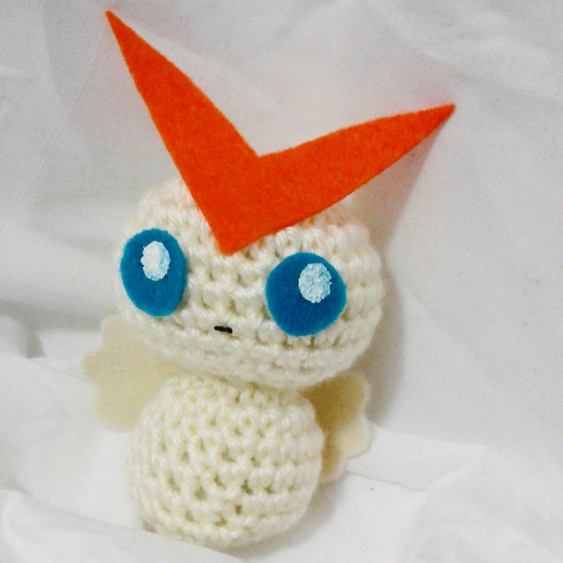 40 Crochet Pokémon Patterns – Stricken Wolle | 1152x1152