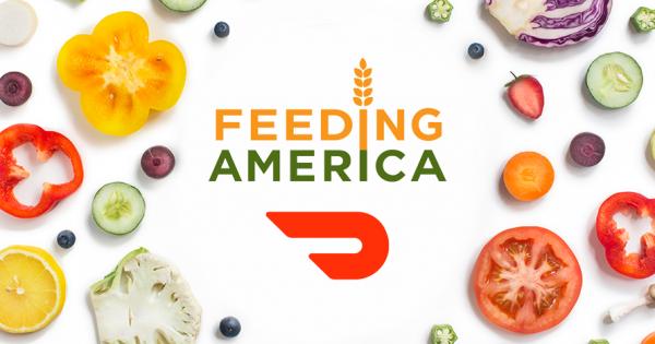 How @DoorDash is partnering with Feeding America to combat food waste: adweek.it/2rhsSav
