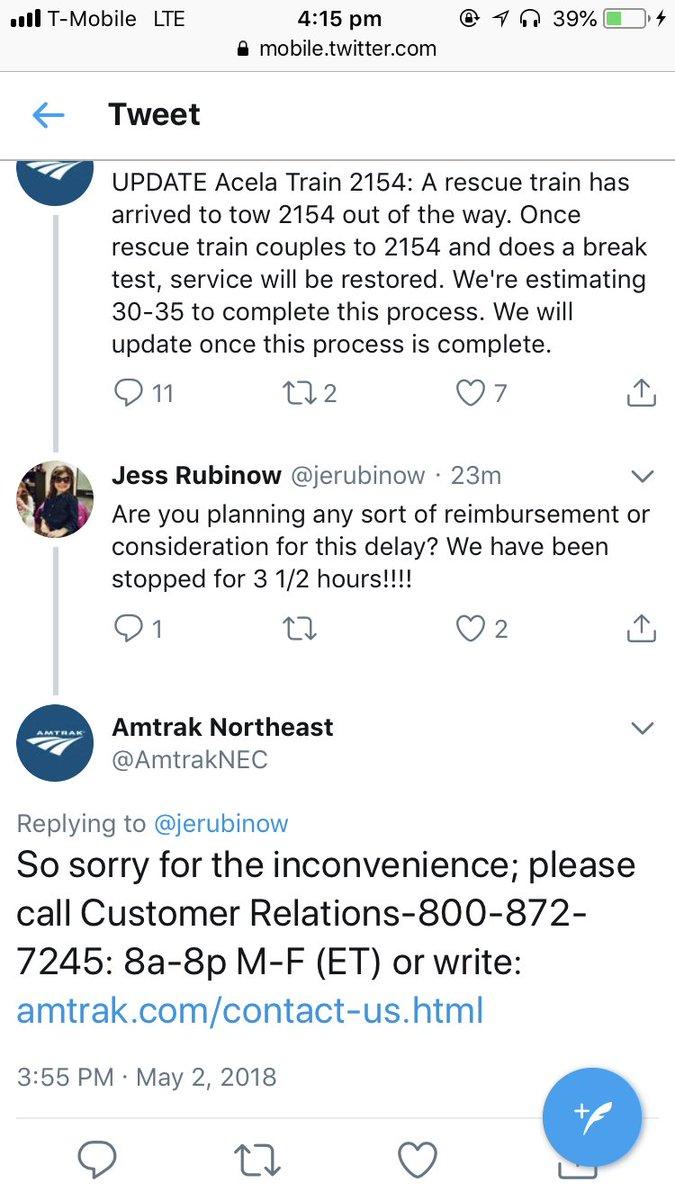 Amtrak Northeast on Twitter: